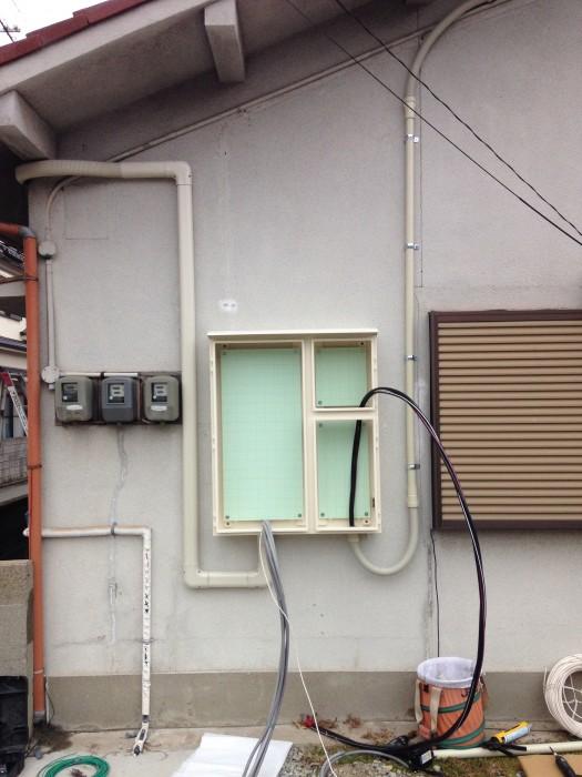 幹線工事(容量変更工事)|電気工事・電気設備工事・エアコン・LEDは ...